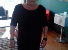Desbois, 74 ans, hétérosexuel, Femme, Anglet, France