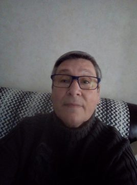 guy chereau, 66 ans, Le Mans, France