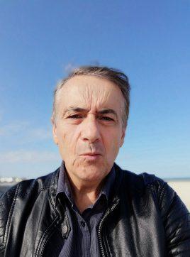 Garcia, 53 ans, Berck-Plage, France