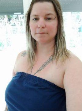 Martine, 42 ans, Gujan-Mestras, France