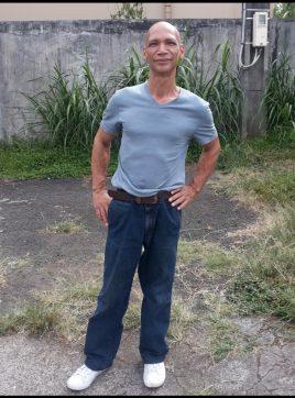 Judex, 64 ans, Saint-Joseph, Martinique