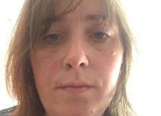 La, 46 ans, hétérosexuel, Femme, Bruxelles, Belgique