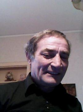 tony moraga, 68 ans, Grenoble, France