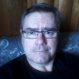 George, 57 ansSaint-Die-des-Vosges, France