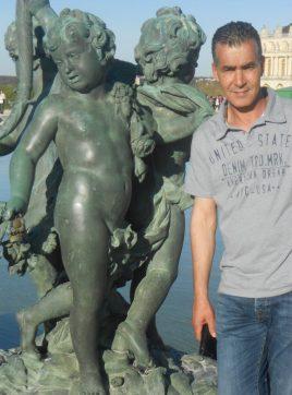anouar1478livefr, 55 ans, Sidi Bel Abbès, Algérie