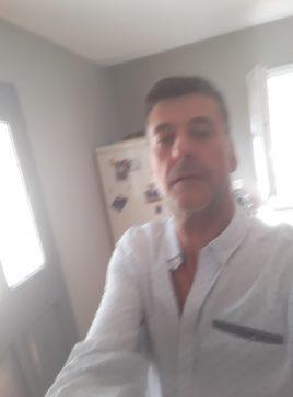 carchofa, 58 ans, Nimes, France