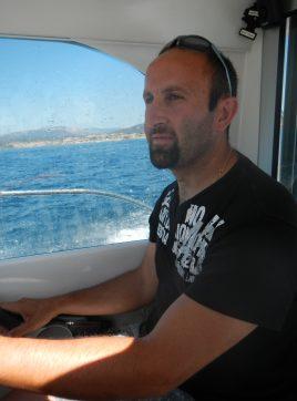 CHRISTOPHE, 46 ans, Six-Fours-les-Plages, France