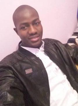 ALY, 30 ans, Bruxelles, Belgique