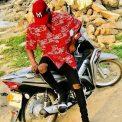 Zeus, 28 ans, Oyo, Nigéria