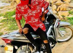 Zeus, 28 ans, hétérosexuel, Homme, Oyo, Nigéria