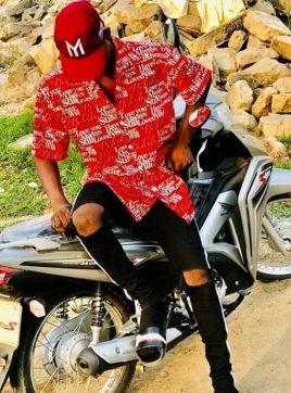 Zeus, 29 ans, Oyo, Nigéria