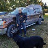 Bernard Blanger, 67 ansSaint-Jerome, Canada