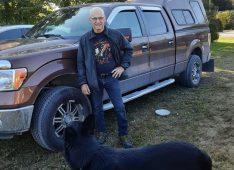 Bernard Blanger, 67 ans, hétérosexuel, Homme, Saint-Jerome, Canada