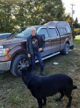 Bernard Blanger, 67 ans, Saint-Jerome, Canada