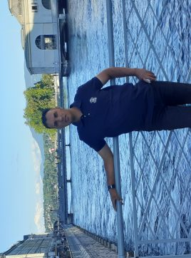 Jamal, Annemasse, France