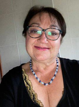 Cathy, 66 ans, Etampes, France