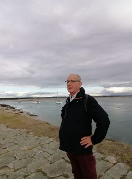 mazzoni, 70 ans, Niort, France