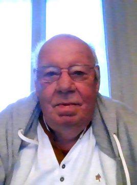 douis, 82 ans, Hyères, France