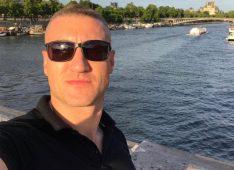 Laurent, 34 ans, hétérosexuel, Homme, Chalon-sur-Saône, France
