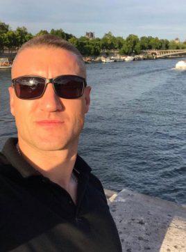 Laurent, 34 ans, Chalon-sur-Saône, France