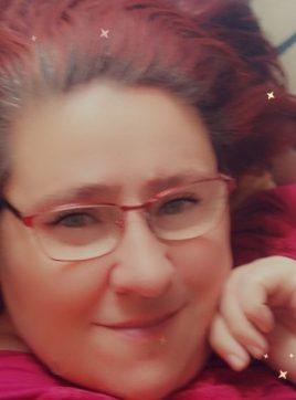 Nadia, 54 ans, Châtillon, France
