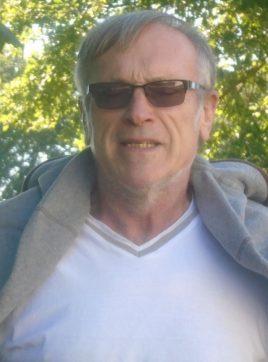 daniel roussel, 64 ans, Rennes, France