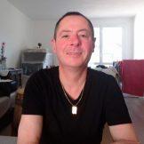 Plisson, 54 ansMiramas, France