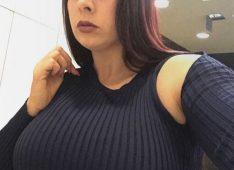 Eva, 41 ans, hétérosexuel, Femme, Le Havre, France
