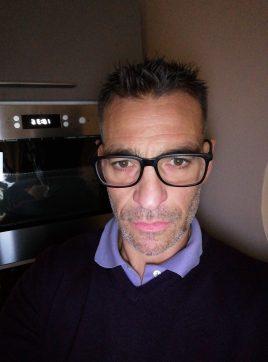 Sagittaire, 48 ans, Angoulême, France