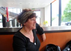 RICHARD, 71 ans, hétérosexuel, Femme, Saint-Brieuc, France
