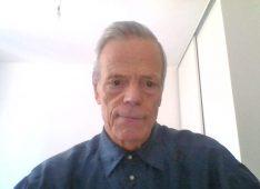JEAN, 74 ans, hétérosexuel, Homme, Marseille 11, France