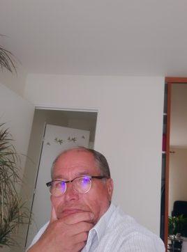 lionel37, 64 ans, Joue-les-Tours, France