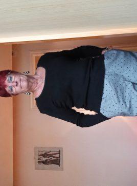 MARIE, 69 ans, Romorantin-Lanthenay, France