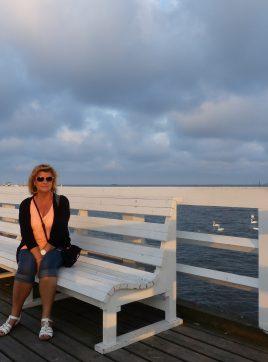 Anne, 56 ans, Thionville, France