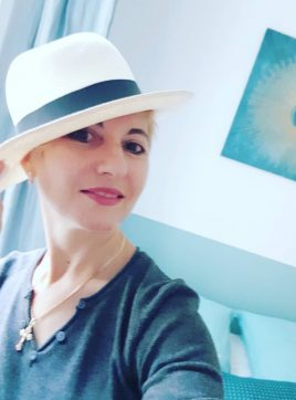 Patricia biana, 33 ans, Brest, France