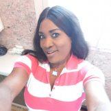 Eyanga, 22 ans, Noisy-le-Grand, France