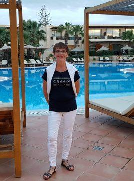 Brigitte, 59 ans, Amiens, France