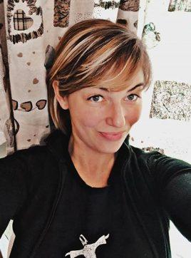 Leslie, 33 ans, Quimper, France