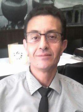 Ouiran, 60 ans, Epinay-sur-Seine, France