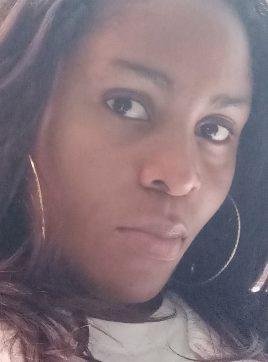 Sylvana, 35 ans, Lagos, Nigéria