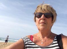 Ageon, 70 ans, hétérosexuel, Femme, La Roche-sur-Yon, France