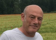 ZILBERBERG Amos, 64 ans, hétérosexuel, Homme, Dijon, France