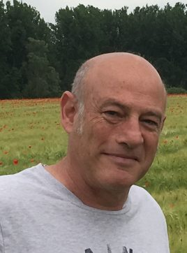ZILBERBERG Amos, 64 ans, Dijon, France