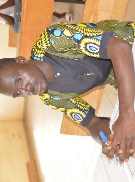 TIE BI MAURICE, 35 ans, Bouake, Côte d\'Ivoire