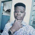 Santos Ebenezer, 20 ans, Dimbokro, Côte d\'Ivoire