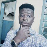 Santos Ebenezer, 20 ansDimbokro, Côte d\'Ivoire