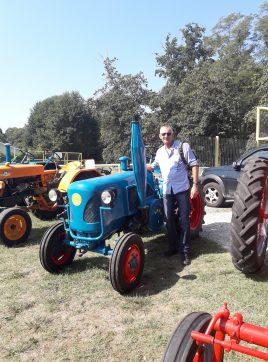 marcel, 57 ans, Agen, France