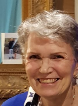 Patricia SNAUWAERT, 67 ans, Auxerre, France