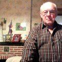 conreur, 89 ans, Binche, Belgique