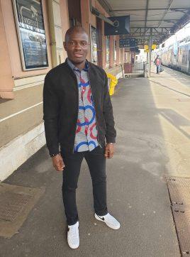 Diamara, 31 ans, Rennes, France